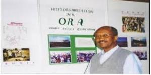 Obbo Tarfaa Dibaabaa 1940-2016