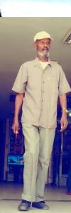 Oromo elder Dekeba Wario