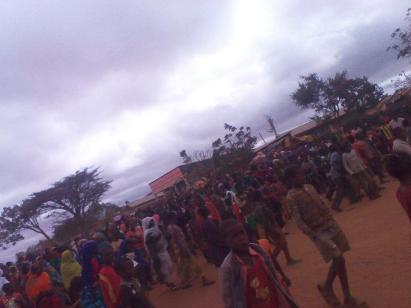 #OromoProtests 26 July 2016, Hiddi Lolaa, Borana, Oromia