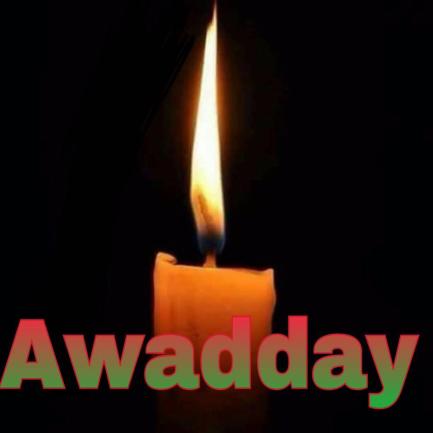 #OromoProtests, Awaday, IYYAA IYYA DABARSAA. 31 July 2016