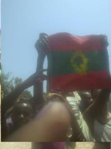 OromoProtests, Haromaya, Oromia, 1 July 2016 p2