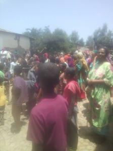 OromoProtests, Haromaya, Oromia, 1 July 2016