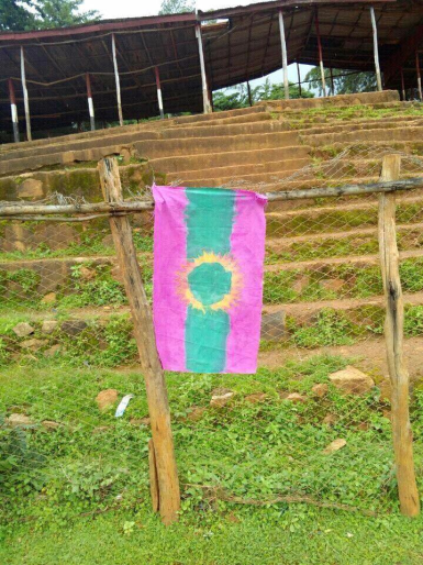 #OromoProtests in Shukute, West Shewa, Oromia, 23 July 2016 p3