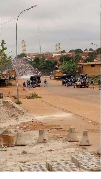#OromoProtests in Yabello, Borana, Oromia, July 20, 2016 p2