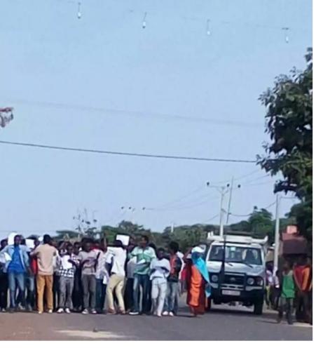 #OromoProtests, taltallee, Boranaa, Oromia, 21 July 2016 p2