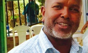 Abduselam Ahmed oromo businessman in Haramaya was assassinated by TPLF fascit Ethiopia's regime. 7 August 2016