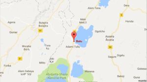 Adama Tulluu map