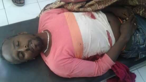 Agazi soldiers broke into home of Hora Fajiso, and killed him on spot in Batu town, East Shawa.