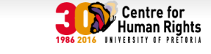 Centre for Human Rights , South Africa, University of Pretoria