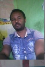 Giddiisaa Kuufataa, Oromo national from Dandi, Oromia, kidnapped by Agazi forces and his where about is unknown