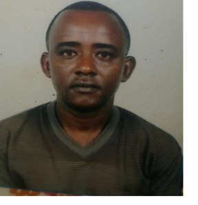 Jundii Abboomsaa Badhaasoo, Oromo business man kidnapped on 17 August 2016 and his whereabout is unknown