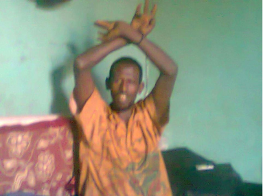 KADIR MOHAMMAD ABDULLAA , Oromo national from East Haraghe, Gursum, Funyaan Hujubaa town in Oromia state kidnapped by Ethiopia's regime fascist forces on 15 August 2016. His whereabuts is unknown