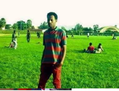 Mo'iboon Baqqalaa was kidnapped by Fascist Ethiopia's regime from Jimma University in 2014 and suffering in torture camp