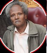 Oromo elder, kidnaped by Ethiopia's fascist security forces after 6 August 2016 and his whereabout is unknown