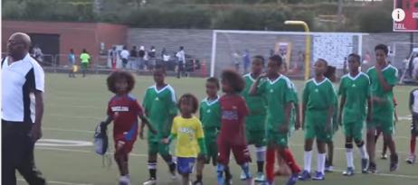 Oromo Sports Federation in N. America 2016