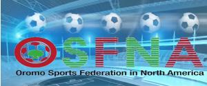 Oromo Sports Federation in N. America
