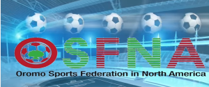 Oromo Sports Federation in N. America