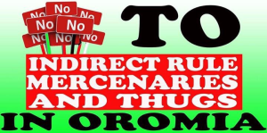 #OromoProtests, #GrandOromiaProtests, 6 August 2016, all over Oromia. Dhaadannoo. p121