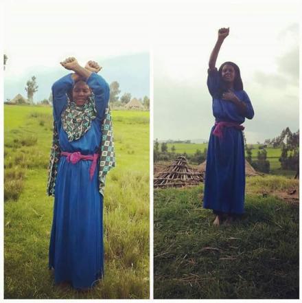 Qabsoon itti fufa, #OromoProtests, 26 August 2016