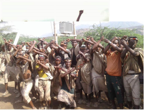 Qeerroo Karrayyuu. Qabsoon itti fufa, #OromoProtests, 26 August 2016
