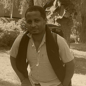 Taagal Daaqaa Waaqgaarii, is among thousands of peaceful protesters who have been unlawfully detained by the TPLF security agents during the #GrandOromiaRally in the capital Finfinnee, on the 6th of Aug, 2016.