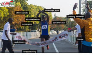 athlete-hajin-tola-winner-of-mississauga-canken-5k-race-protests-in-support-of-ethiopias-oromo-people