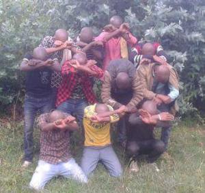 #OromoProtests Arsi,Dodola, Gannata Haaraa, Oromia, 30 August 2016
