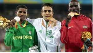 silver-medallist-tamiru-demisse-of-ethiopia-gold-medallist-abdellatif-baka-of-algeria-and-bronze-medallist-henry-kirwa-of-kenya-11-september-2016