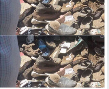 shoes-of-oromo-people-killed-by-fascist-ethiopias-regime-forces-tplf-agazi-during-irreecha-2016-in-bishoftu-genocide-is-gooing-on