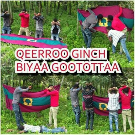 oromo-revolution-in-gincii-oromia-6-january-2017