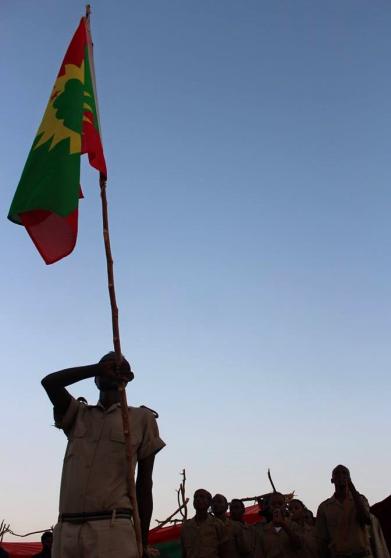 Oduu Tarkaanfii WBO | OromianEconomist