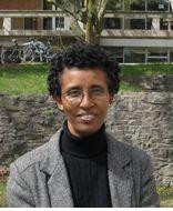 Professor Kwee kumsa, inspirational Oromo woman