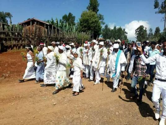 Irreecha  2017  at Malkaa Qar Sadee  Abuunaa,  Gindabarat,  Oromia 22 October 2017 (6411 ALO).png