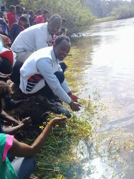 Irreecha Birraa 2017  Malkaa Soorii, Oromia  celebrated  in November.png