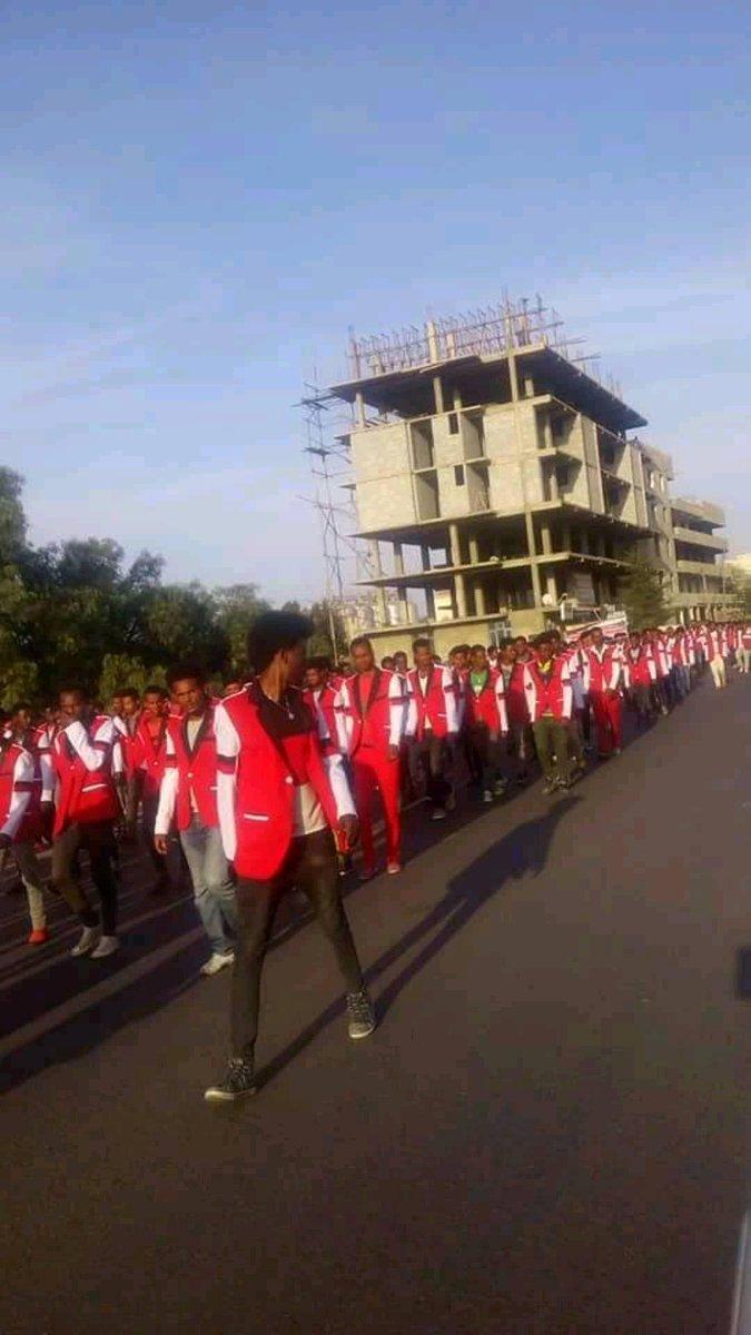 Qeerroo Ambo to Irreecha Malkaa celebration, September 30, 2018 in Bishoftu, Oromia.png