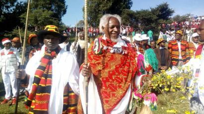 Irreecha Birraa Oromoo Malkaa Ateetee Celebration with Gaamo people, on Sunday  8th October  2018 in Buraayyuu, Oromia.png