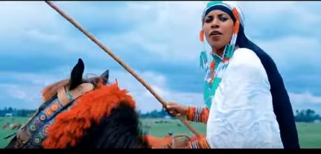 Oromia: New Oromo music (Culture), Dursitewoo, Mootewoo, by Fayo