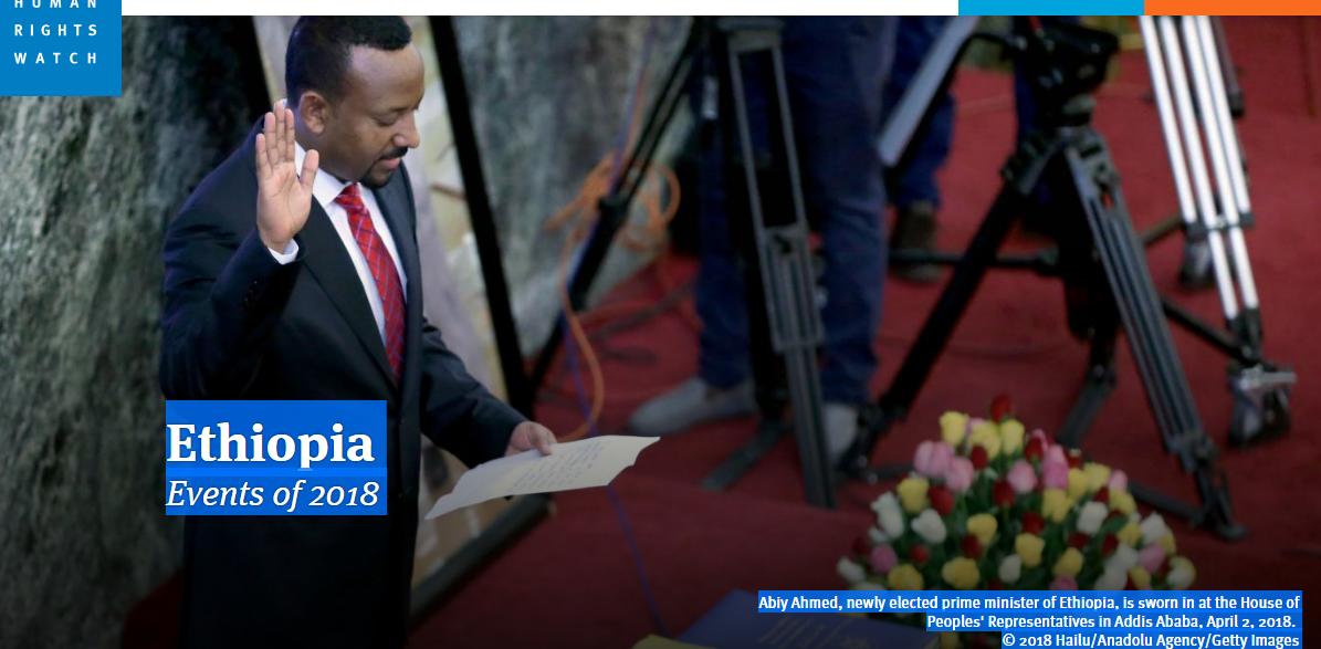 Oromia | OromianEconomist