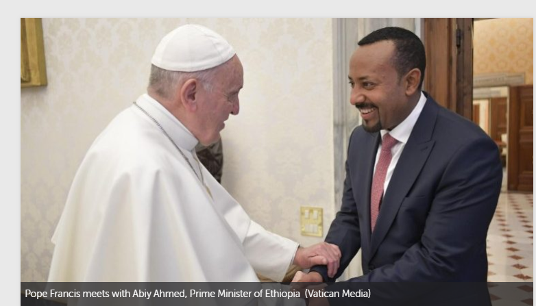 By Photo Congress || Ethiopian News Today January 23 2019